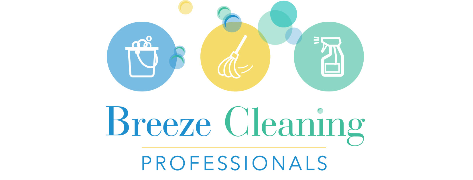Cleaning Services Logos Design Home Mansion