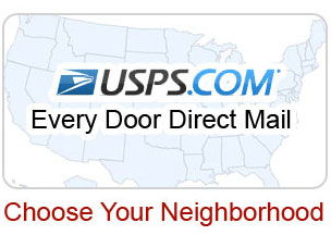 Every Door Direct Mail Direct Mail Postcards