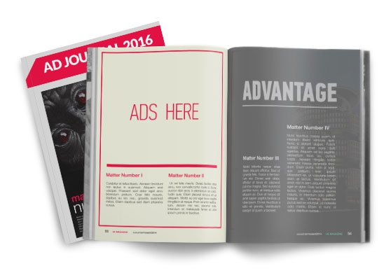 Ad Journals Gala Journal Printing Souvenir Book