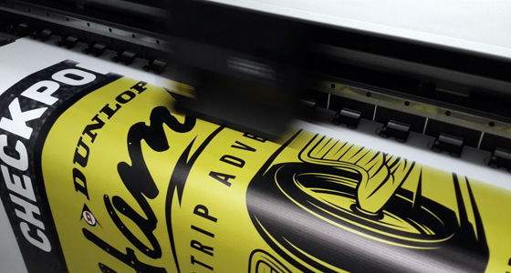 Custom Vinyl Banner Printing Service in NYC & New Jersey