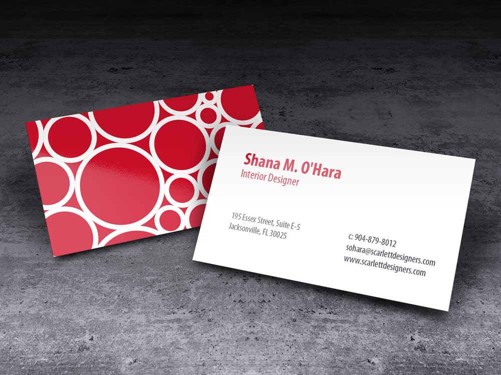 Corporate business cards nyc nj locations we specialize in spot gloss business cards reheart Choice Image