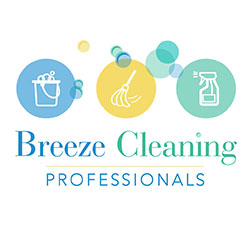 Breeze Cleaning Logo