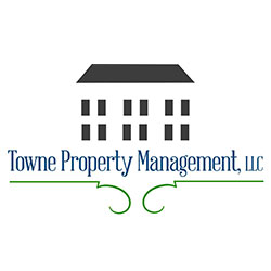 Towne Property Management Logo