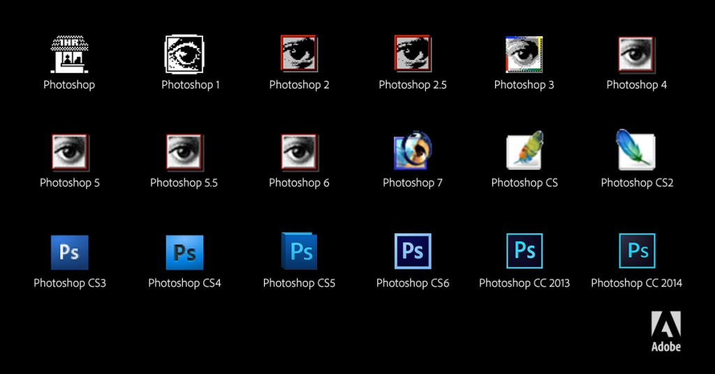 adobe photoshop anniversary
