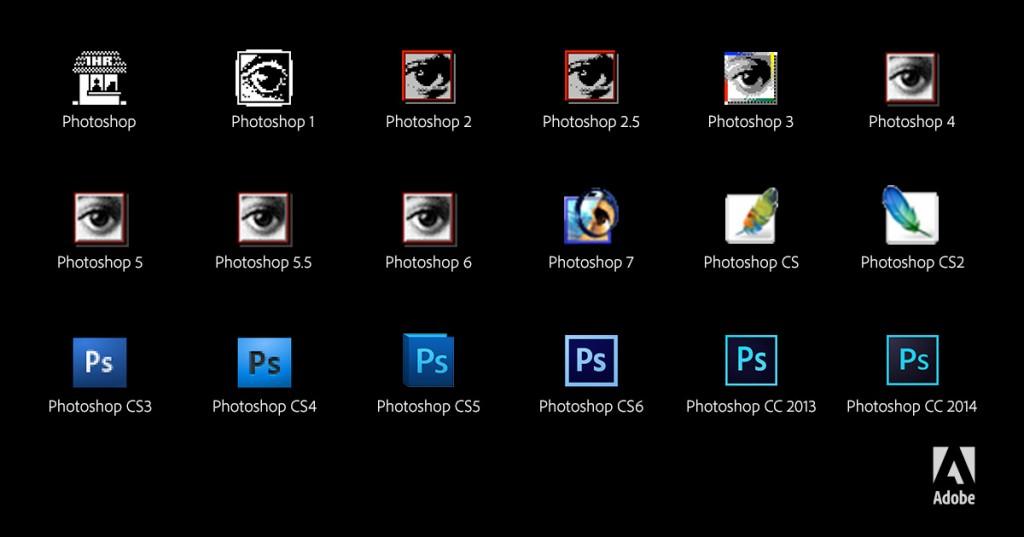 adobe photoshop anniversary