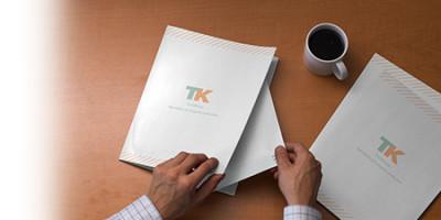 presentation folders marketing