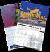 Custom Printed Promotional Calendars